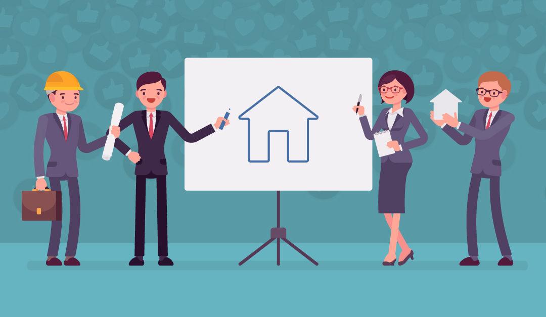 5 motive să apelezi la un agent imobiliar